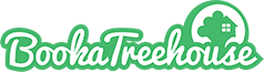 Book a treehouse logo