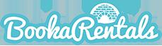 Booka Rentals logo